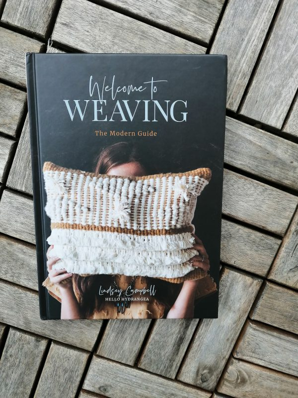 Lindsey Campbell - Welcome to weaving