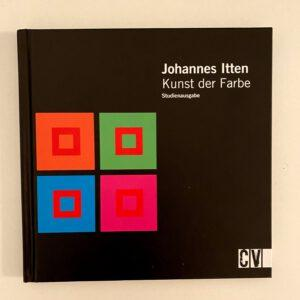 Color and weave - Johannes Itten Kunst der Farbe
